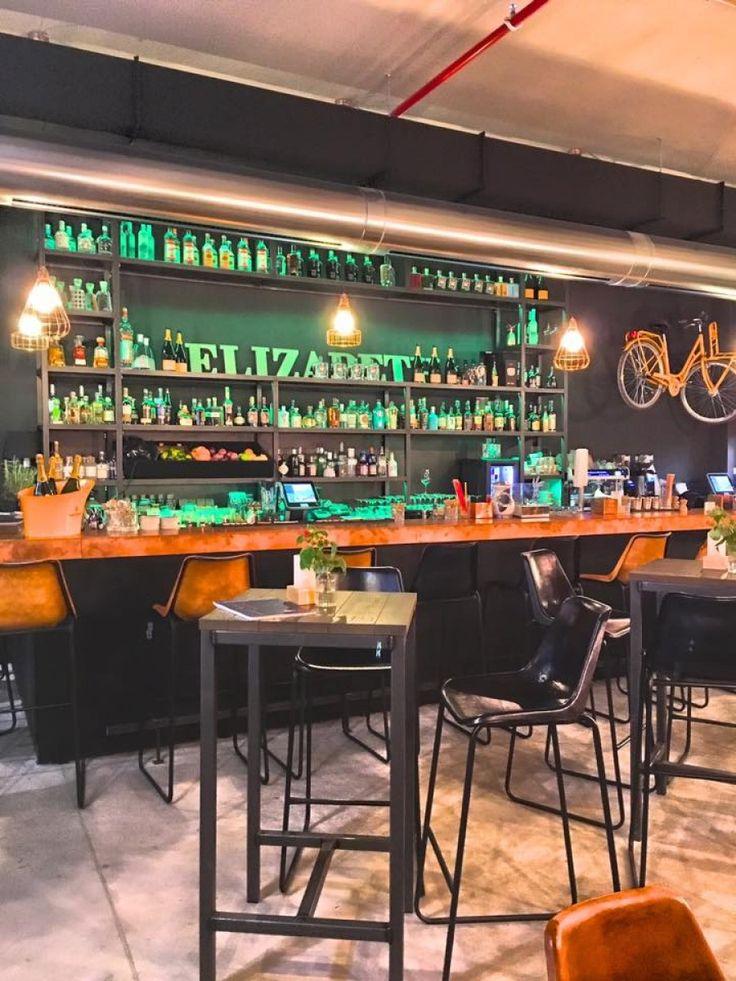 30  Industrial Design Bar