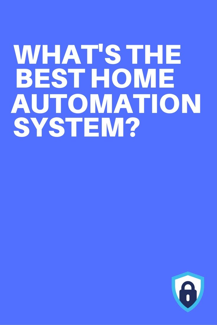 Home automation equipment can contribute to the safety of your home through cameras, motion detectors, and water leak sensors, or it can add a layer of convenience and control through automatic lighting adjustments, remote access to your thermostat, and more. Our top ten home automation systems include options for professional systems, DIY systems, and security-based systems with a home automation twist.