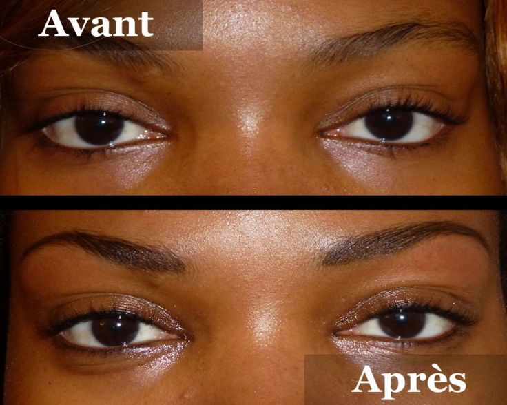 15 best images about sourcils maquillage permanent by maud on pinterest - Maquillage permanent sourcil poil poil ...