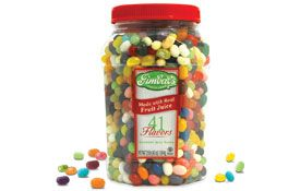Allergy Aware company! We LOVE these! - Gimbal's Fine Candies Online Store | Buy Our Holiday Jar - Gourmet Jelly Beans | FREE Shipping on Orders Over $39!