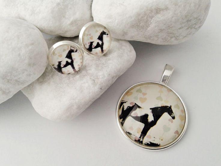 Fabricate Handmade: Biżuteria dla miłośniczek koni