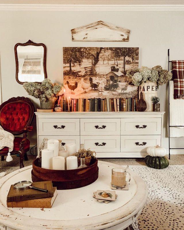 21 Antique Vintage Home Decor Ideas Extra Space Storage Vintage Home Decor Antique Kitchen Decor Vintage House