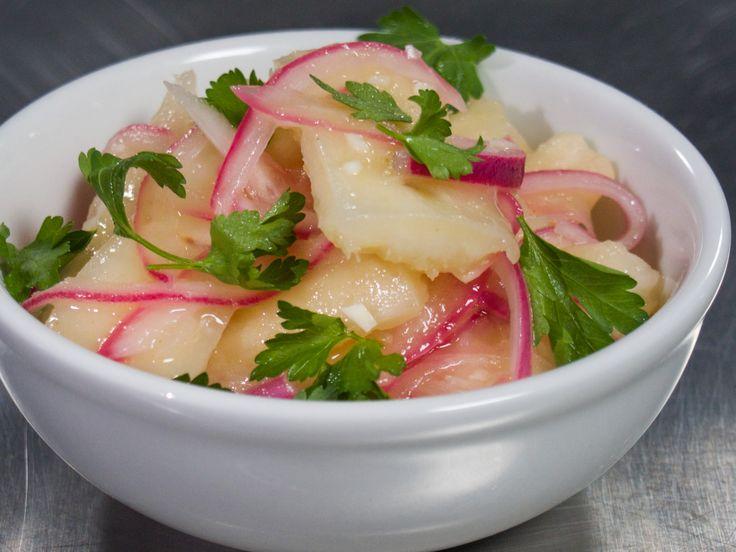 Tuna Ceviche Recipe Food Network
