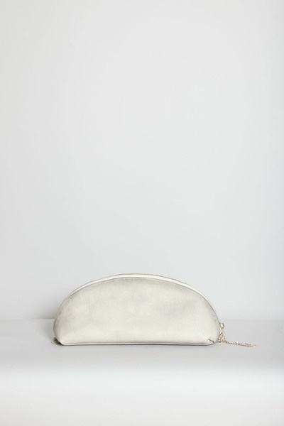 mmm - Large Distresssed Clutch: 14 15, Hand Bags, 10 11, 11 12, 13 14, 12 13, 15 16, Maison Martin Margiela
