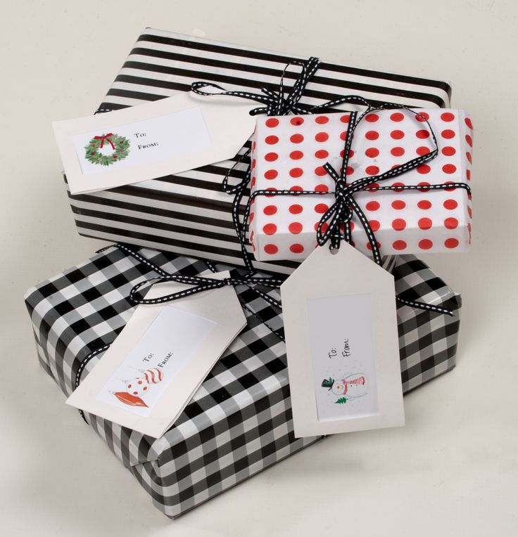 Beautiful HoneyTree Gift Wrap. #CreateABuzz