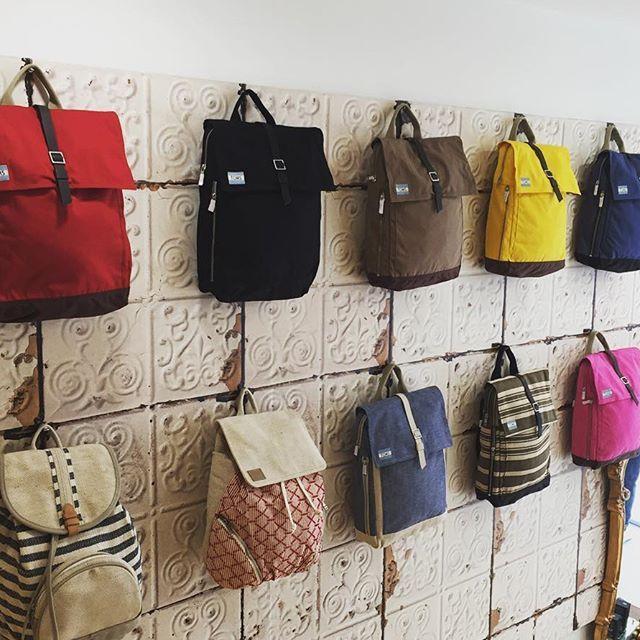 #johnandy #newarrivals #toms #oneforone #backpacks #call_for_orders  #00302109703888  https://www.john-andy.com/gr/women/bags/backpacks.html