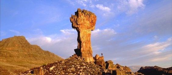 Cedarberg wilderness area, South Africa