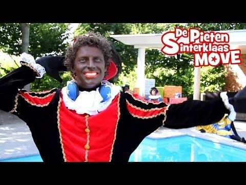 ▶ Party Piet Pablo - De Pieten Sinterklaas Move - De Sinterklaashit van 2013 - YouTube
