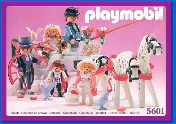 playmobil 5601 instructions - Google Search