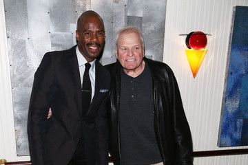 Brian Dennehy 'Guys and Dolls' Afterparty in NYC