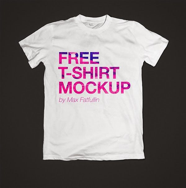 Download Free Simple Tee Shirt Mockup Psd Tee Shirt Mockup Psd Shirt Design