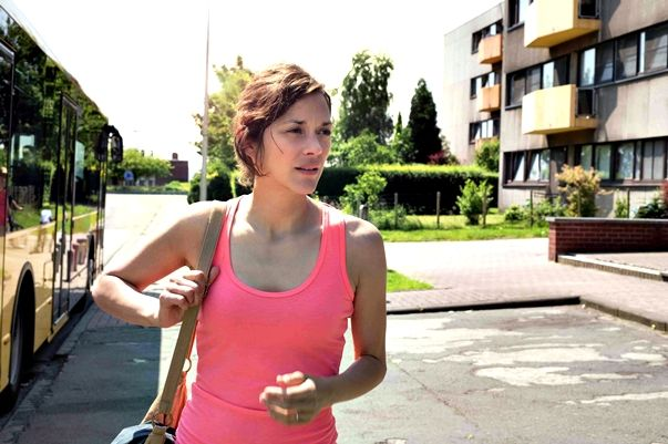 C'est la vie crítica de Dos días, una noche (Deux jours, une nuit, Bélgica, 2014), dirigida por Jean...