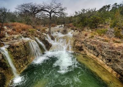 Red Leash Photo Currey Creek near boerne texas