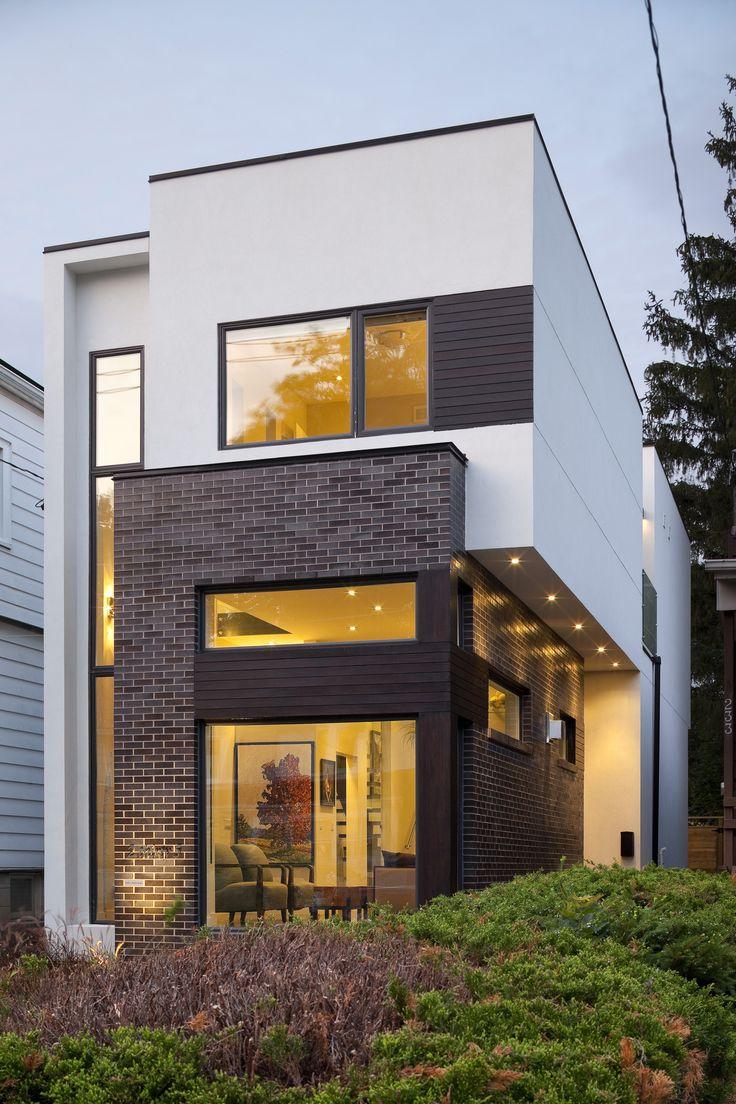 Imagem 6 de 13 da galeria de A Casa Linear / Green Dot Architects. Fotografia de Tom Arban