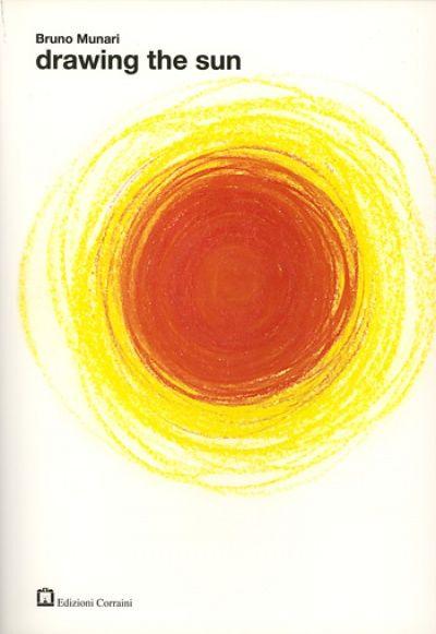 Bruno Munari / drawing the sun