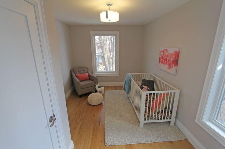 For sale, 563 St Clarens Ave, Toronto, real estate, Bloordale Village, 3 bedroom, 4 bathroom, home, cedar, brick, bedroom