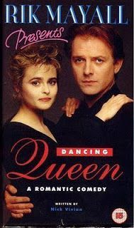 rik mayall dancing queen - Google Search