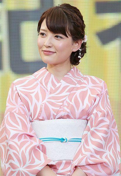 この画像のページは「【日本テレアナ】小熊美香が結婚を発表!気になる旦那様とは?!」の記事の3枚目の画像です。関連画像や関連まとめも多数掲載しています。