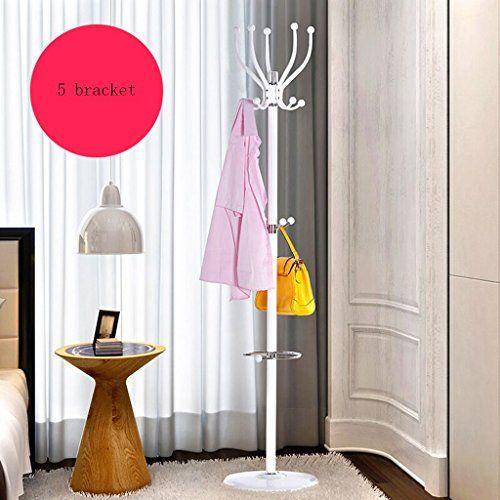 Eisen Standfuß Garderobe Einfach Schlafzimmer Modern Europäisch