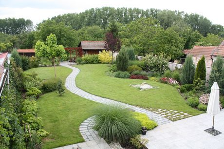 Inspirace zahrada - Kolekce uživatelky kierra | Modrastrecha.cz