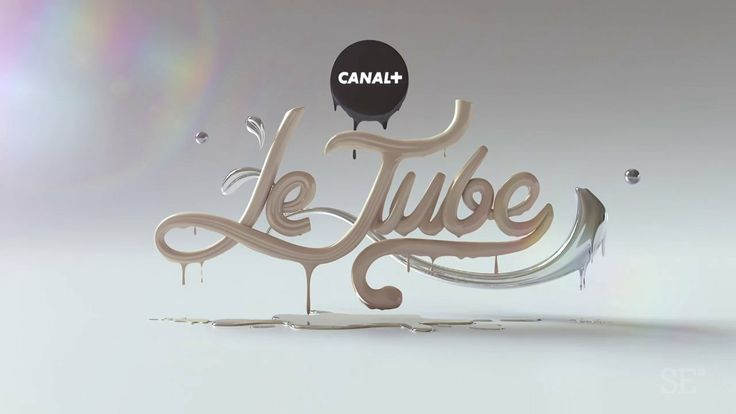 LE TUBE OPEN CANAL+. LE TUBE OPEN CANAL+