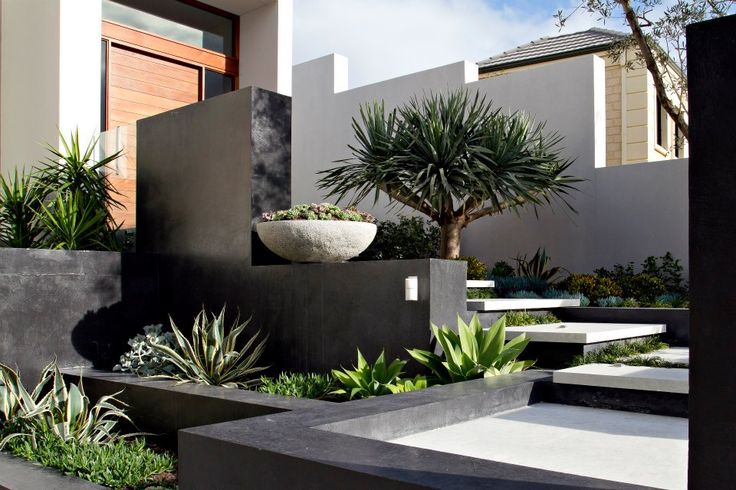 Tdl tim davies landscaping perth western australia for Courtyard landscaping perth