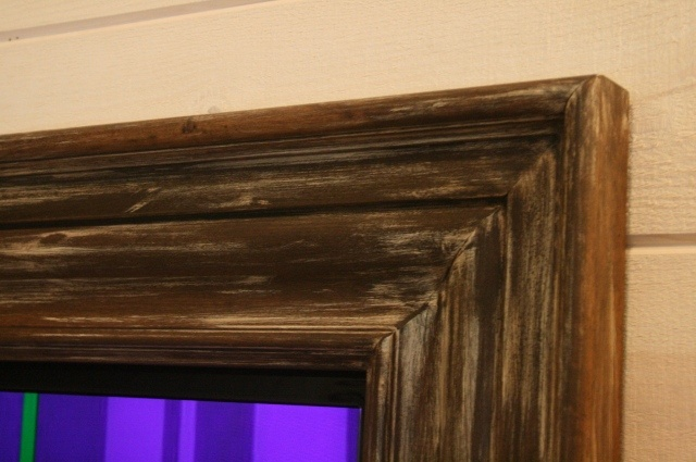 1000 Ideas About Crown Molding Mirror On Pinterest Diy