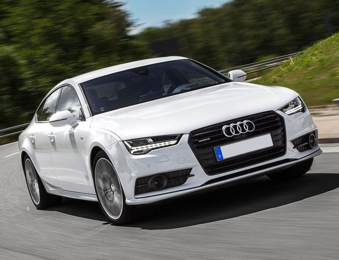Audi A7 Sportback 3.0TDI SE Executive Ultra S tronic 5Seat Leasing