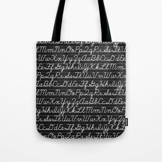 #school #teacher #pattern #totebag Available in different #giftideas products. Check more at society6.com/julianarw