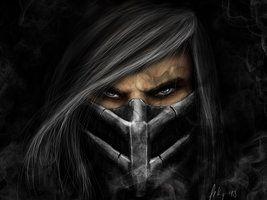 Mortal Kombat (Fighting Games)