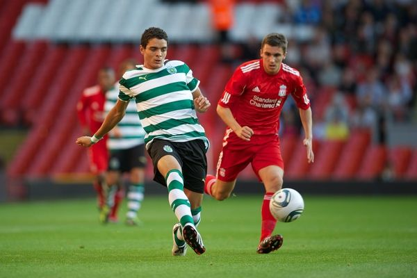 DEAL DONE: Tiago Ilori to Liverpool - Liverpool FC This Is Anfield