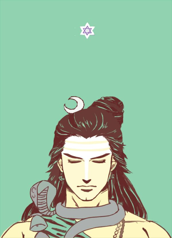 Meditating one by mmmmmr