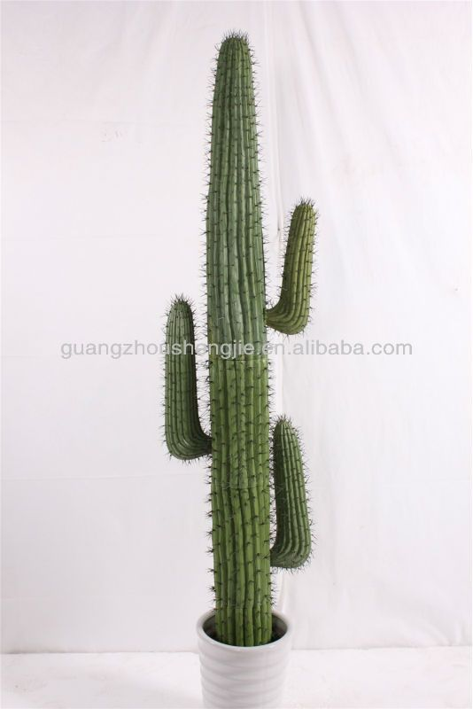 Sjlj0442 Hot Sale Artificial Plant/ Artificial Cactus For Garden Decoration - Buy Artificial Plant Sale Artificial Indoor Plants,High Quality Artificial Cactus For Sale,Artificial Cactus For Garden Decoration Product on Alibaba.com