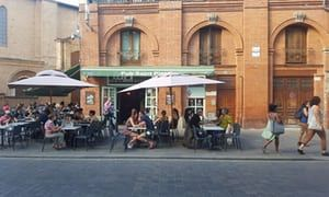 Toulouse city guide: what to see plus the best bars, restaurants and hotels | Travel | The Guardian
