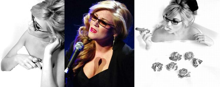 melody gardot | ... Melody Gardot . She still has that amazing sultry voice and it just