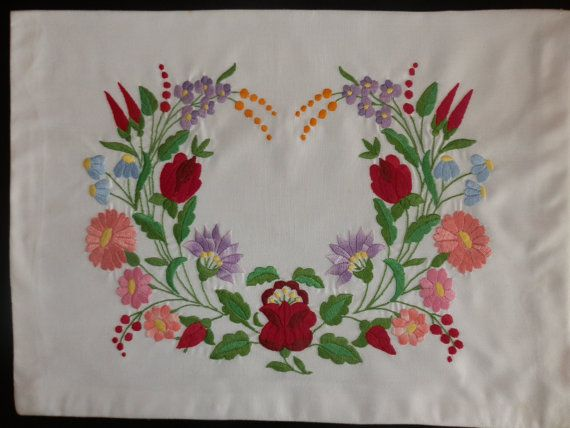 128 Best Hungarian Embroidery Designs Images On Pinterest