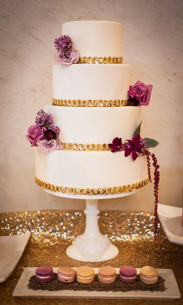 wedding cake with purple flowers 1000 best rustic wedding cakes images by rustic wedding 26946