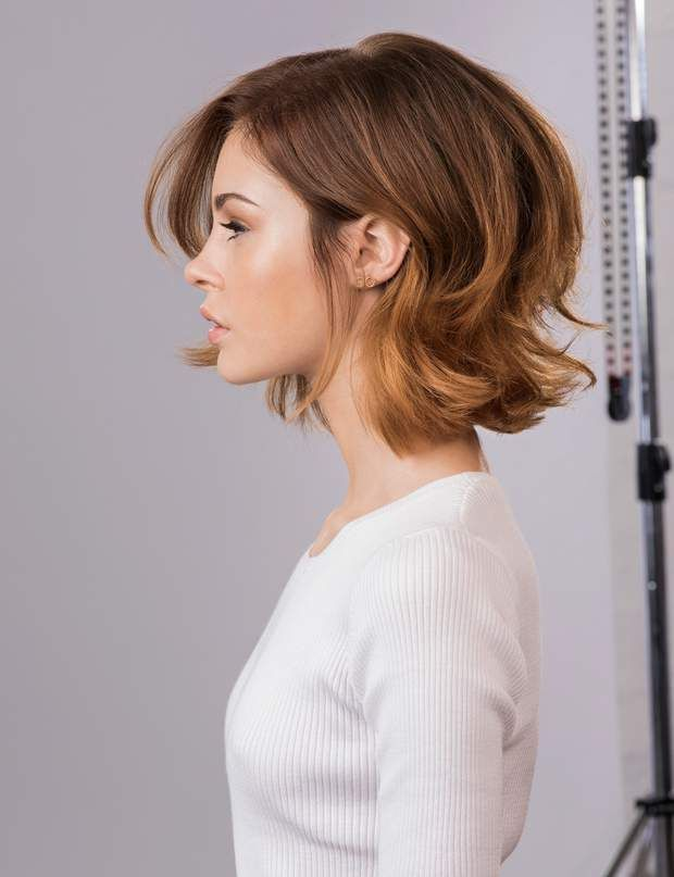 Les Coupes De Cheveux à Adopter à 60 Ans Et Plus Coiffures