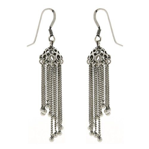 Sterling Silver Designer Jewellery For Girls Dangle Earrings Indian ShalinIndia,http://www.amazon.com/dp/B00F4V2EZY/ref=cm_sw_r_pi_dp_ZWHysb0GCXB5HJQ8
