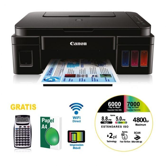 Драйвер для принтера canon mg5540 скачать