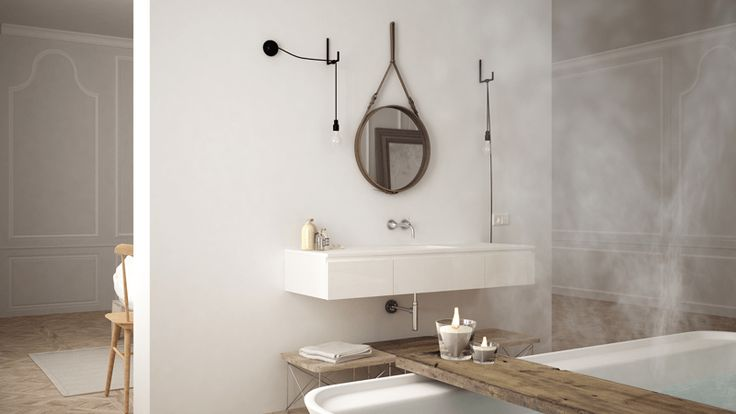 5 Gorgeous Scandinavian Bathroom Ideas: Best 25+ Scandinavian Bathroom Ideas On Pinterest