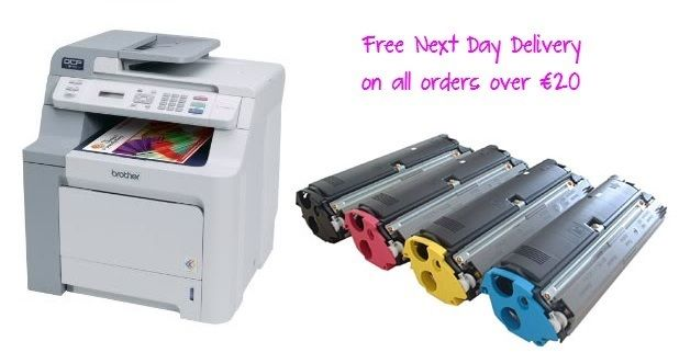 We still have all the best deals on printer supplies in Ireland!  If you looking for a quote for compatible product in any of the main brands then check out our full range of products at https://www.madinks.ie Now stocking all major brands of compatible laserjet toner cartridges covering HP, Brother, Dell, Samsung, Canon, Xerox, Ricoh, Konica Minolta and many more!  All our prices are inclusive of VAT, so the price you see is the price you pay!