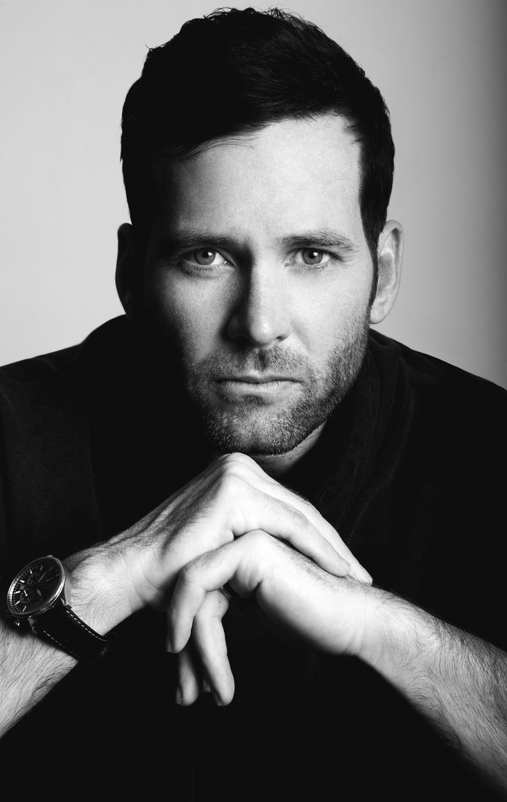 Eion Bailey (photography by Frederic Monceau)