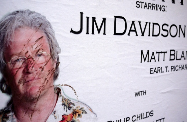 Whilst the PR for Channel 5 would be huge if Jim Davidson was to remain in the Celebrity Big Brother line-up following his arrest in the ongoing Jimmy Saville enquiry, you'd surmise some self-righteous arse will say 'there's no smoke without fire' and pull their face.  Have Your Say:  - Okay, he's been done for drink-driving in the past, but would Jim Davidson really need to sexually violate anyone?  - And should Channel 5 keep him enlisted for the upcoming series of Celebrity Big Brother?