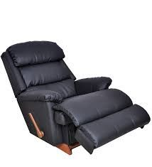 Do you feel more stressed when  you are back home from work? Order Lazyboy Grand Canyon Single Seater. It is a luxurious chic single seater to give you big comfort and style. You can laze out in this single seater plush with good quality cushion and draped in butter soft fabric.