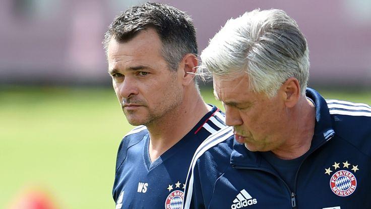 FC Bayern München feuert Ancelotti - jetzt übernimmt Pagnol - Fussball - Bild.de