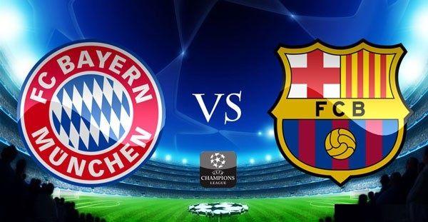 FC Barcelona players arrive in Lisbon ahead of Bayern ...   Barcelona- Bayern