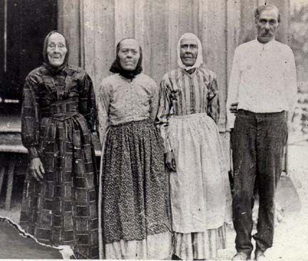 That's not my Ancestor – Sarah Ashworth AKA Sarah Smith AKA Sallie ...