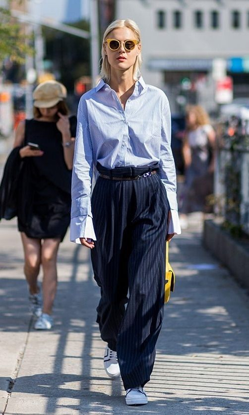 From ruffles to cropped pants, see which spring trends even our editors can't pull off. As much as we love fashion, some chic looks just aren't for us...