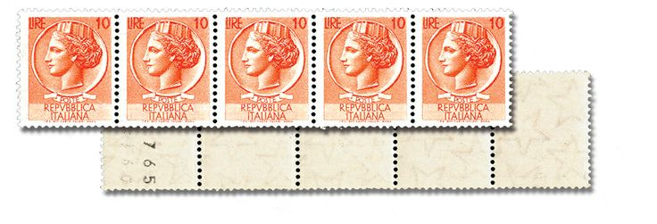 La Siracisana omologata (1955)
